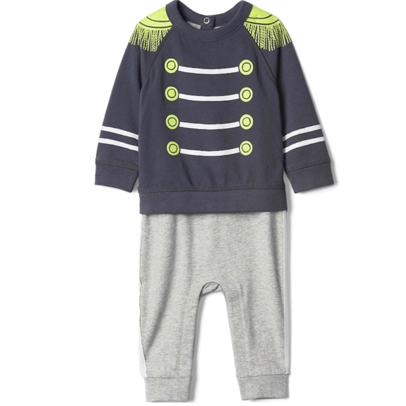 Gap One Pieces Baby Disney Baby Dumbo Band Leader Onepiece Poshmark
